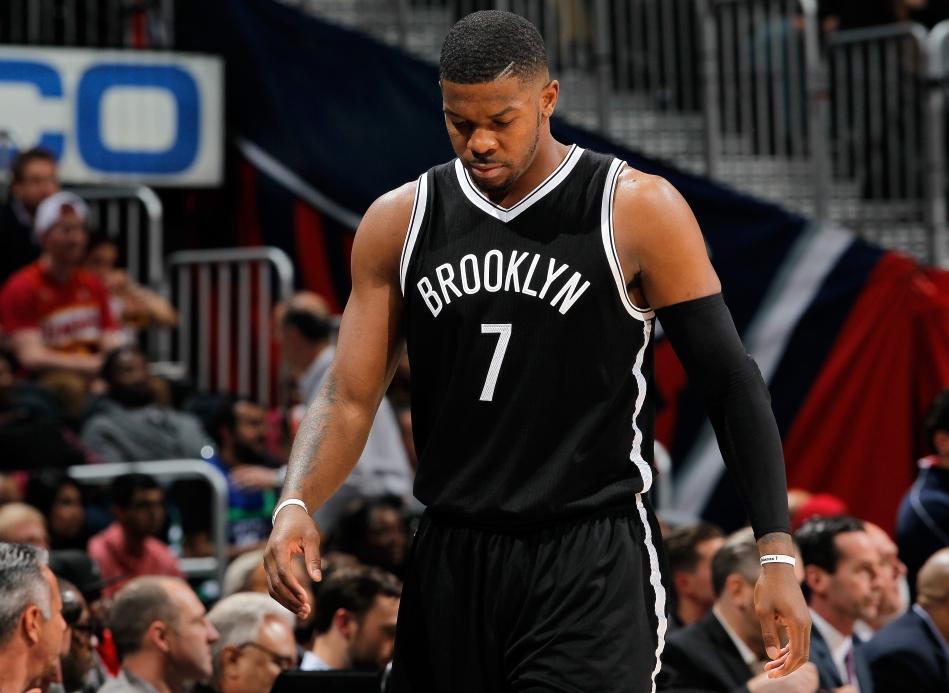 Brooklyn Nets v Atlanta Hawks